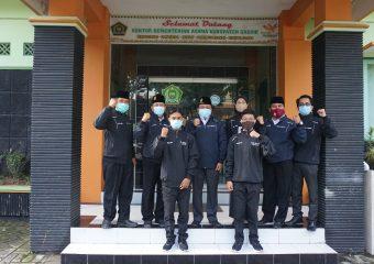 MENUJU FINAL MRC 2021 DI JAKARTA
